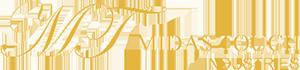 Midas Touch Industries Logo